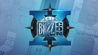 BlizzCon 2016 schedule