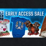 BlizzCon 2016 Early Access sale now live!