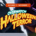 New Overwatch event Halloween Terror is now live