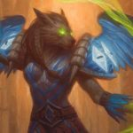 Know Your Lore: Potential future race and class combinations