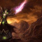 Role Play: Warlock roleplay in Legion
