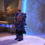 Outland Timewalking returns to Legion this week
