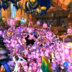 Running of the Gnomes benefiting breast cancer research is tomorrow