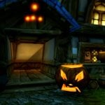 Are you participating in Hallow's End this year?