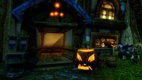 Want to participate in Hallow's End in WoW Classic? Here are all the differences from the holiday in retail WoW