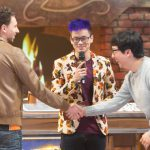 Esport competition springs into 2017