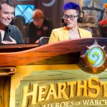 The boy band delivers and HCT Europe this week in esports