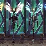 Patch 7.2: Blizzard details soloable Challenge Artifact Appearances