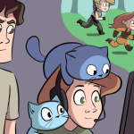 Webcomic Wrapup: We'll see you online