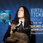 Weird Al to perform at BlizzCon