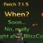 BlizzCon 2016: Blizzard Watch Day 1 coverage