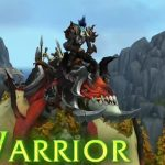 Patch 7.2 PTR: New mounts, including class mounts, and other new models