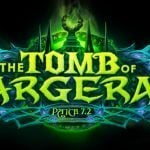 The Tomb of Sargeras is coming to WoW in patch 7.2
