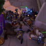 World of Warcraft hotfixes for February 21