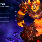 Ragnaros arrives in the Nexus, plus a new free hero rotation