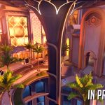 Ecopoint Antarctica and Oasis maps coming to Overwatch