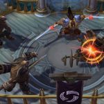 Heroes balance update reworks Varian and more