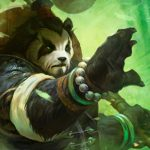 Role Play: Monk roleplay in Legion
