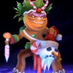 Winter Veil is live in Heroes of the Storm with terrifying Nazeebo skin
