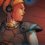 New StarCraft comic Nova: The Keep available now