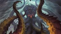 Know Your Lore: Why N'Zoth didn't start the Fourth War