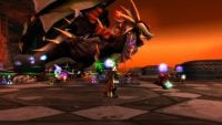 What is your single favorite boss fight in World of Warcraft history?