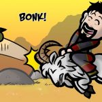 Webcomic Wrapup: A short-lived joy