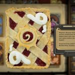 Nerdy Nummies brings Hearthstone pie to life