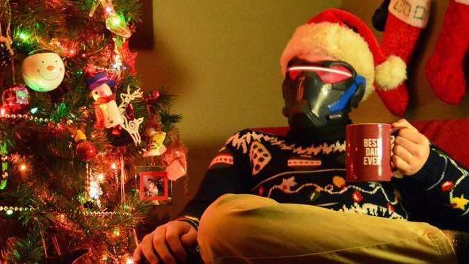 octopropssoldier76holidaycosplay