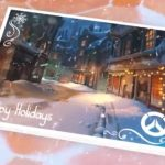 Overwatch holiday event coming December 13