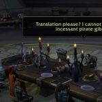 Talk Like a Pirate Day hits WoW and Hearthstone