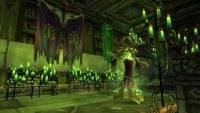 Which dungeons are available in WoW Classic, and when do they open?