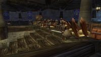 WoW Classic Gallery: The Stockade as it was in vanilla WoW