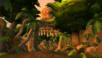 WoW Classic Gallery: Stranglethorn Vale as it was in vanilla WoW