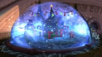 The first Winter Veil arrives in WoW Classic