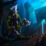 Zul'jin is coming to Heroes of the Storm