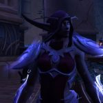 Which character voice is your favorite in Legion?