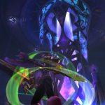 The Queue: My Warcraft Novel