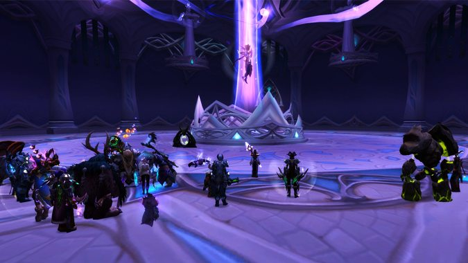 elisande-raid-group