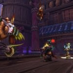 Patch 7.1.5 coming to WoW on January 10