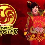 Chinese New Year comes to Overwatch January 24