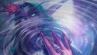 Tyrande will play a significant role in Ardenweald's story -- and what is Elune's role?