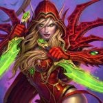 Is Valeera coming to Heroes of the Storm?