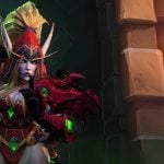 Valeera gets sanguine in the latest hero spotlight