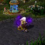 Zul'jin cleaves into a hero spotlight