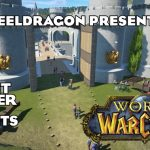 Here's the virtual Stormwind theme park you always wanted