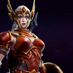Cassia, Diablo 2 Javelin Amazon, joining Heroes of the Storm