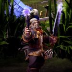Heroes of the Storm balance update takes aim at Cassia, Tassadar, and Warriors