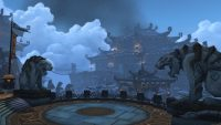 All the ways a time skip could work in WoW Shadowlands