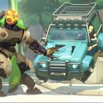 New Overwatch hero Orisa is now live